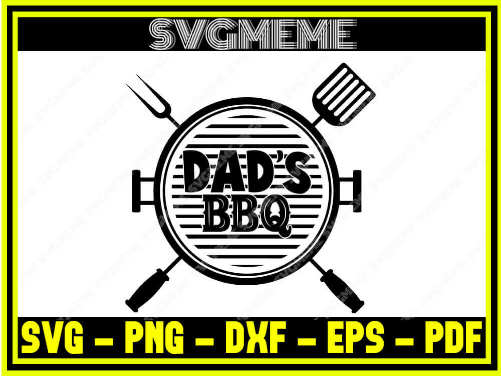 Dad/'s svg Welcome Barbecue svg PNG DXF Barbecue Cut File in SVG welcome svg Barbecue svg file Dad/'s svg file Dad/'s Barbecue svg