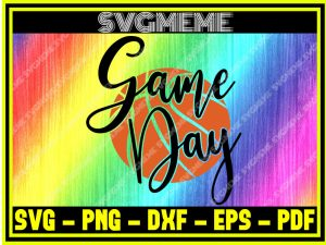 Game-Day-SVG-Files-For-Cricut