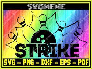 Bowling Archives Svg Meme